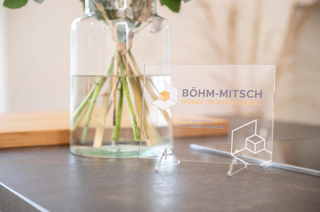 Das Weinviertler Moebelhaus Boehm Mitsch als Kuechenausstatter vom SchlossStudio von Verena Pelikan
