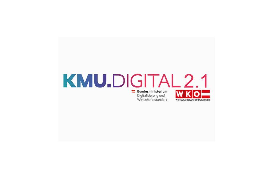 Förderung KMU Digital 2.1