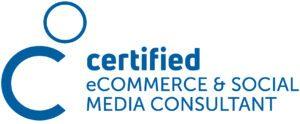 KMU Digital certified ecommerce und social media consultant Verena Pelikan