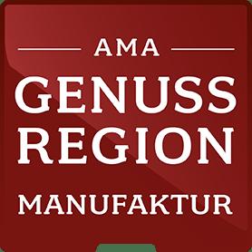 SchlossManufaktur Verena Pelikan aus dem Weinviertel ist AMA Genussregion Partnerbetrieb